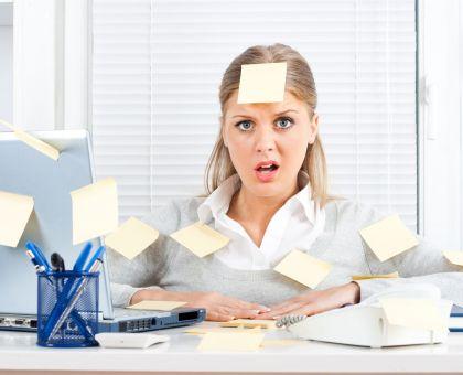 Tízből hárman váltottak már állást túlzott munkahelyi stressz miatt